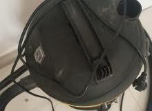 فوكيني 2300 واط 2 في 1 مكنسة كهربائية جافة - محرك نحاسي قوي، سعة 21 لتر