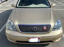 Super Edition Lexus LS 430 for sale