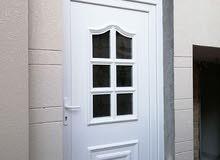 upbc door