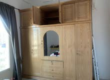 wardrobe in an excellent condition