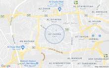 شقه للايجار في مكة الزهراء