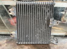 Transformation oil cooler