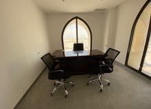 مكتب 15 متر مربع للايجار