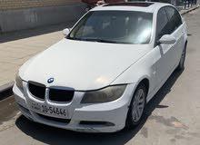 بيعه سريعه سياره بي ام الشراي الجاد الله يبارك له / السيارة ممتازه ونظيفه