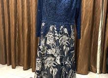 فستان فخم للاعراس و الخطب