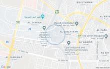 شقة في القبلتين قريبه جداً من الجامعه الإسلامية