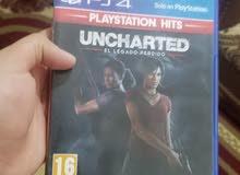 لعبة UNCHARTED: The Lost Legacy بسعر مناسب جدا