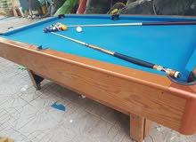 طاولة بلياردو billiard table 7f