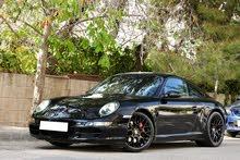 Porsche Carrera S 911 2005