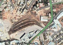 أرض للبيع المستعجل 511 m قرب مدارس الشافعي للبنين