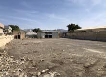 Commercial land for rent in Ghala near Galfar