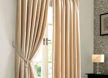 We make All kinds of new curtain With fixing service  / 74775128