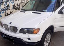 x5 للبيع 2001