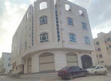 عماره شارعين في المثلث