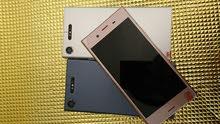جهاز سوني ياباني اكسبيريا Xz1 ذاكرته 64 مع 5هدايا. والتوصيل مجاني