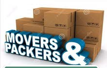 FAST AND EASY MOVERS & PACKERS_055   Professional Packing & Moving Com