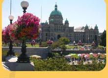 متواجد شواغر عمل على كندا عقود وفيزا برواتب جيدة