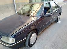 405 essnce 1996 année