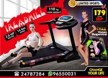 Treadmill Mega Discount sale