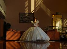 فساتين زفاف تركي