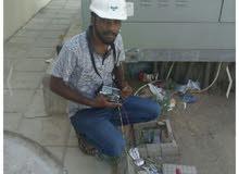 مهندس كهرباء 7 سنوات خبرة