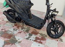 دراجة هوندا دايو