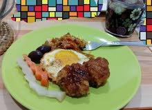 أكلات بيتي مصرية