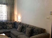 للإيجار او للبيع شقة سوبر ديلوكس  فارغة في منطقة دير غبار 2 نوم مساحة 90 م² -  ط اول - ( 7 )