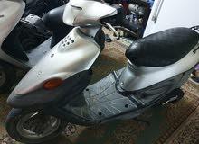دراجة نارية ياماها بيجي