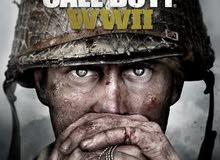 pes 2017 .call of duty ww2