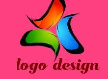 صانع الشعارات وعلامات التجارية وبطاقات الاعمال