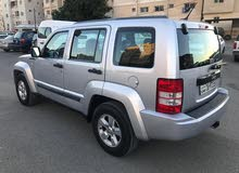Available for sale!  km mileage Jeep Cherokee 2011