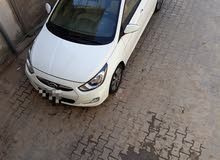 2015 New Hyundai Accent for sale