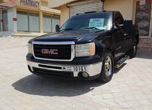 2007 GMC Sierra for sale in Ajman