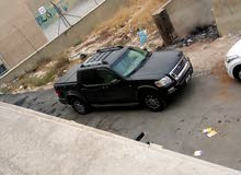 Automatic Ford 2007 for sale - Used - Amman city