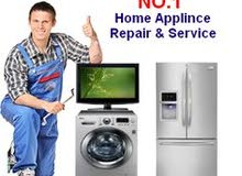Hitachi washing machine refrigerator and A.C repair centre
