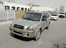 توسان 2008 ((( تم بيع السيارة )))