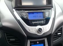 Hyundai Avante 2011 For Rent