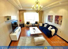 Family Style 2 Bed furnished For Rental in Abraj Al Lulu