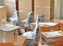 نقل عفش أبوعلى فك - تركيب وصيانة غرف النوم داخل المنزل