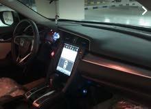 Available for sale!  km mileage Honda Civic 2017