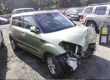 Best price! Kia Soal 2011 for sale