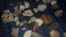 مجموعه الاحجار الكريمة