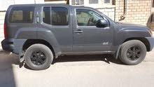 Nissan Xterra 2011 sporty condition