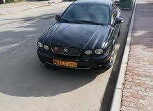 Gasoline Fuel/Power   Jaguar Other 2009