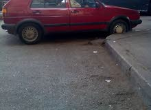 Used 1990 Golf for sale