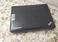 للبيع او مراوس لابتوب لينوفو معالج amd رام 4 هارد 320 حجم12