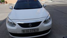 2012 model , Fluence car, French design...Sedan Car, Low KM Run family car...