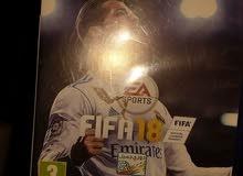 FIFA 18//