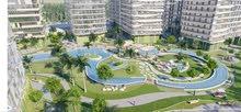 دوبلكس للبيع بكومباوند العروبة سكاي لاين بحديقة و حمام سباحة خاص بمقدم 15% فقط